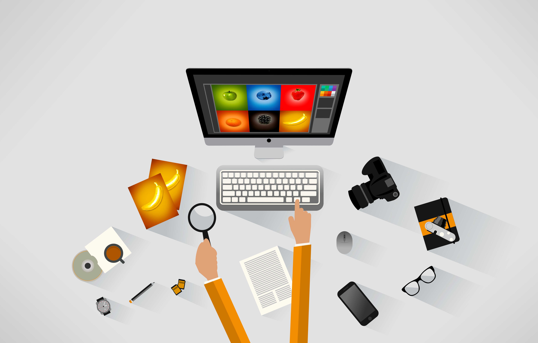 Internet brand creation step by step